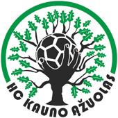 HC Kauno Ąžuolas